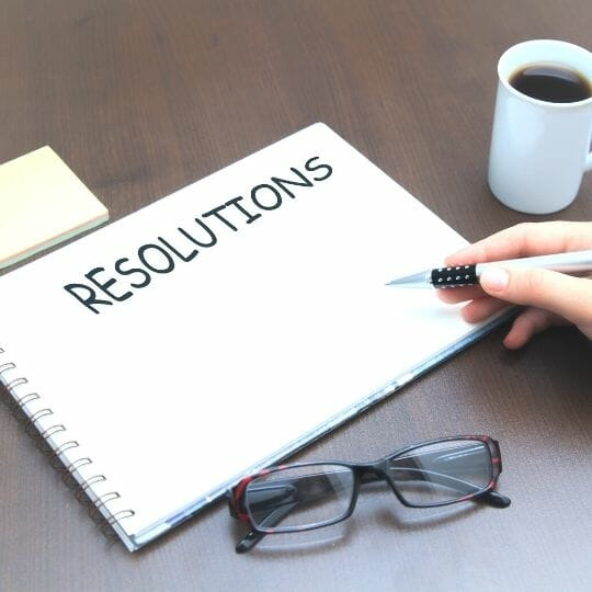 Melanie White E#120 Foolproof Resolutions (Part 1)